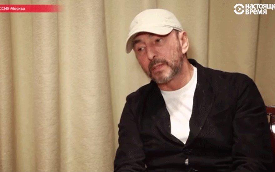 Джабраилов назвал новую причину стрельбы в отеле Four Seasons