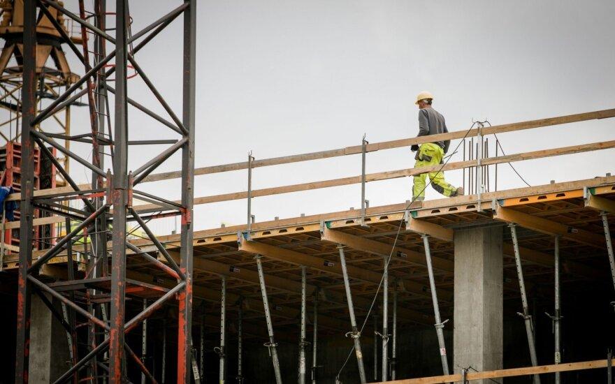 Строительный сектор предлагает свою модель ввоза иностранцев