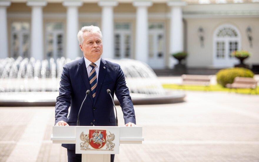 Президент: реализовать соглашение партий о 2,5% на оборону будет сложно, но возможно