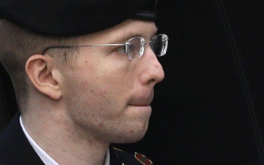 USA nie zamierzają pomagać Manningowi w zmianie płci
