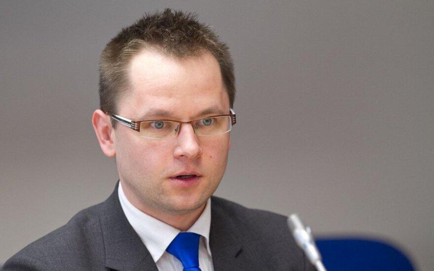 Dyskusja o polskiej młodzieży na Uniwersytecie Wileńskim