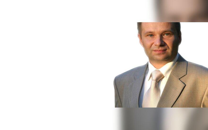 Adam Bobryk, fot. Piotr Tołwiński