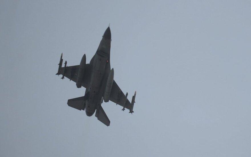 Турция будет сбивать нарушающие ее пространство военные самолеты
