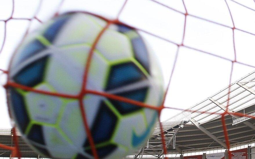 Сборную Испании могут исключить из числа участников Евро-2016