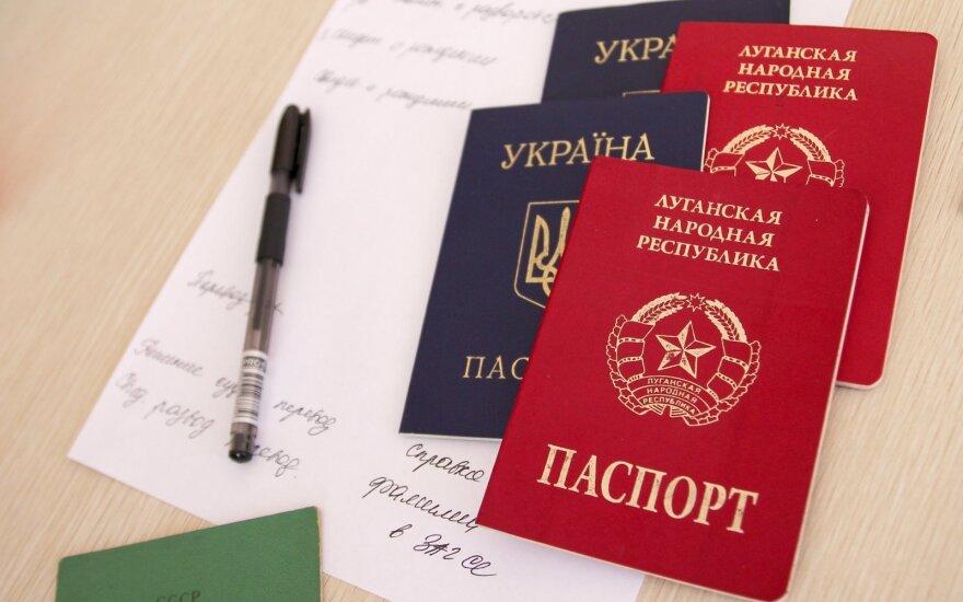 """Большинство жителей Донбасса считают непризнанные """"ДНР"""" и """"ЛНР"""" частью Украины"""