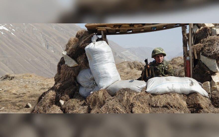 В Дагестане создана 7-тысячная группировка войск МВД