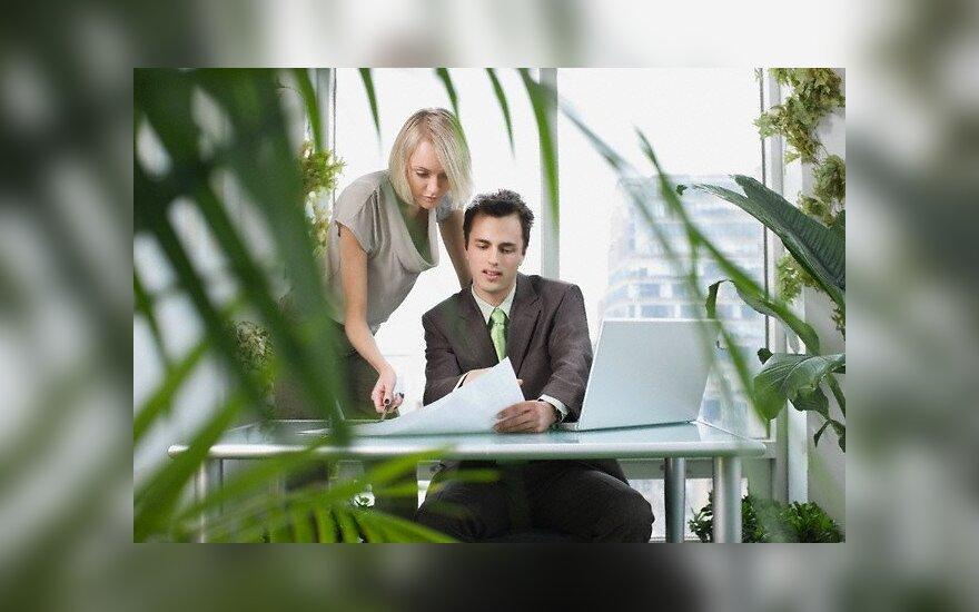 Kompiuteris ir augalai