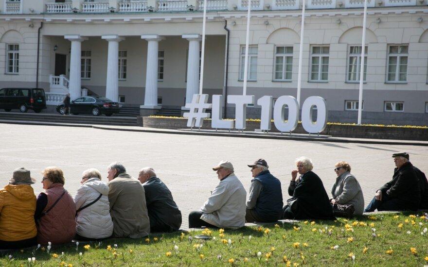 Евростат: 30% жителей Литвы – у черты бедности
