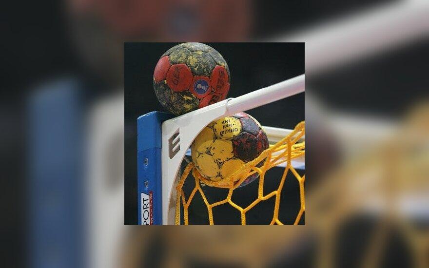 Rankinis, rankinio kamuoliai