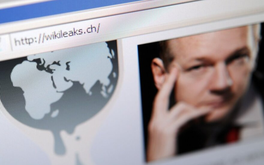 Wikileaks выиграл суд у Visa и MasterCard
