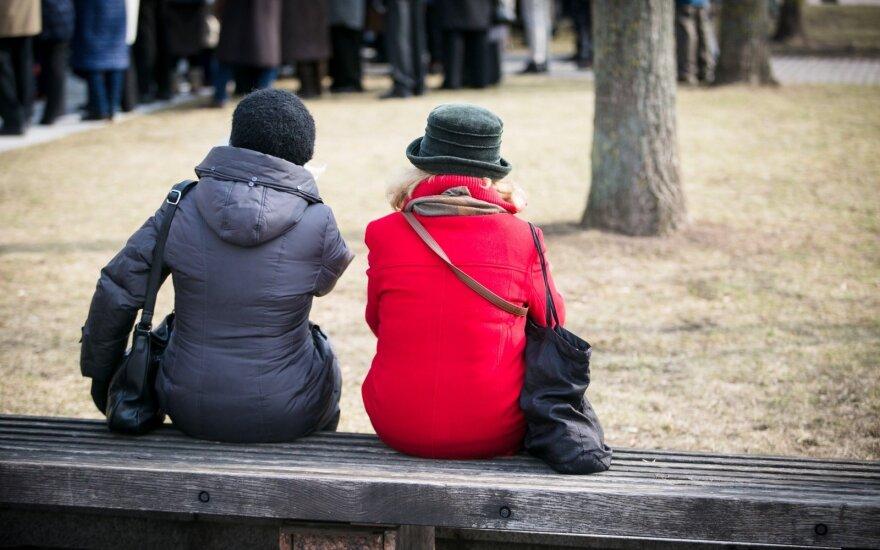 Сравнили пенсии в Беларуси, Литве, Латвии и Польше