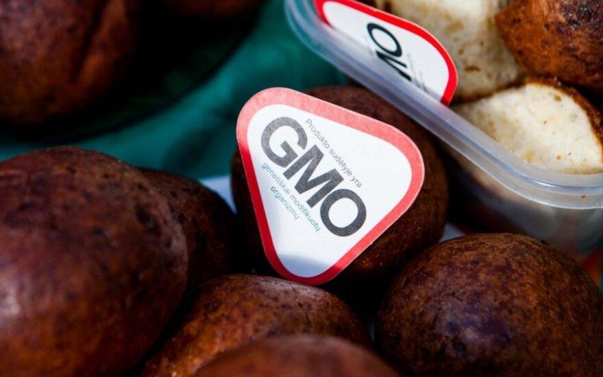 Co trzeci Polak świadomie nie kupuje żywności GMO