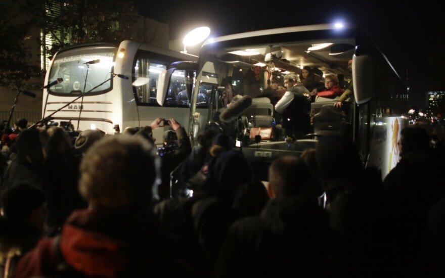 Европейский суд: ограничение числа принимаемых беженцев недопустимо