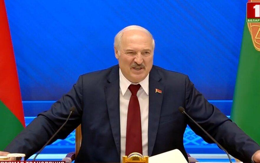 Манипуляция: режим Лукашенко - демократический, а в Литве - фашистский