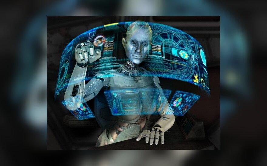 New Scientist: создан искусственный разум, способный к эволюции
