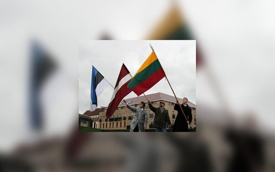 Латвия и Эстония могут открыть общие посольства