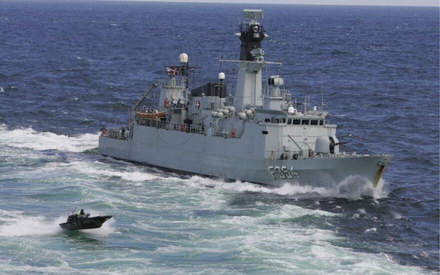 В НАТО увидели в России угрозу для позиций альянса в Средиземноморье