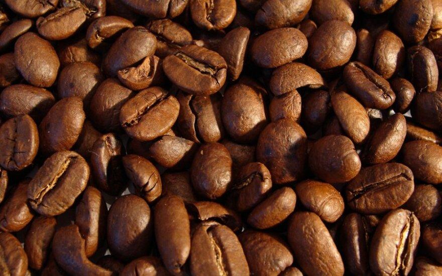 Мировые цены на кофе упали до трехнедельного минимума