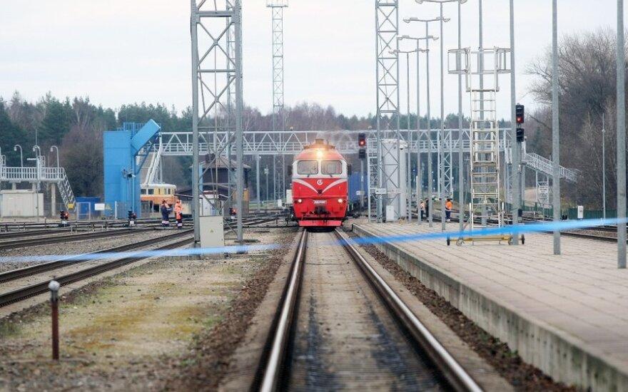 Латвия предложит ЕК более тесно интегрировать Ригу в Rail Baltica