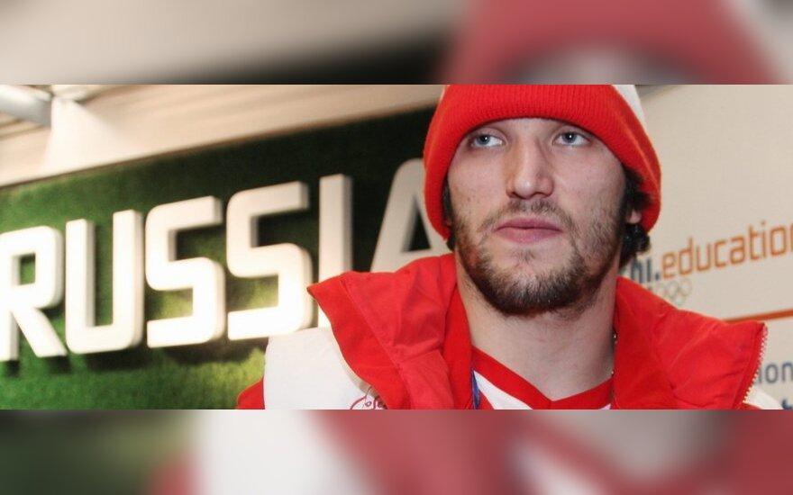 Aleksandras Ovečkinas