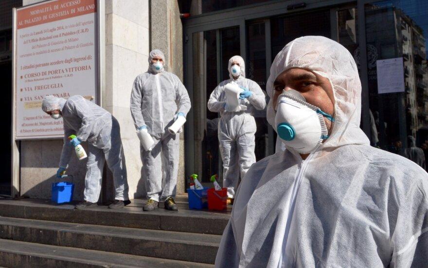 Вся Италия - красная зона: передвижение по стране ограничено из-за коронавируса