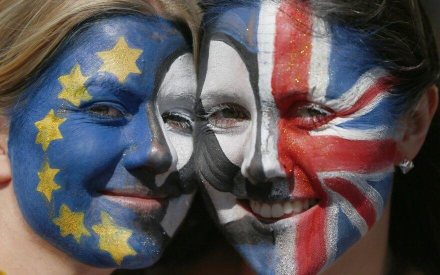 """Zamieszanie wokół apokaliptycznego wniosku """"Standard & Poor's"""" ws. Brexit. Litewscy emigranci po prostu zamienią UK na Norwegię albo Irlandię"""