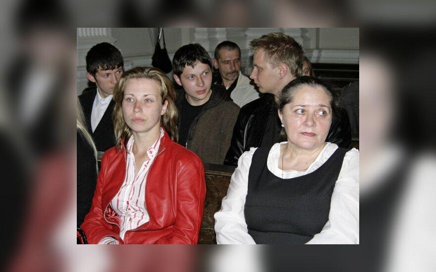 Nukentėjusieji Medininkų žudynių byloje