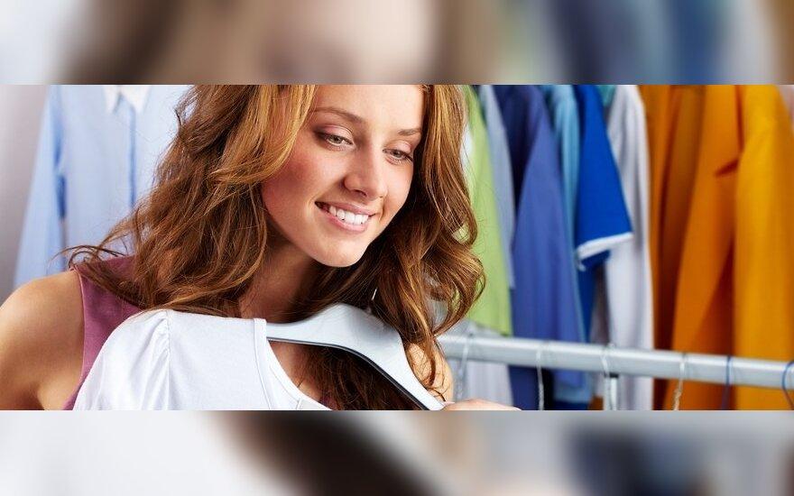 Apranga откроет магазины одежды Massimo Dutti