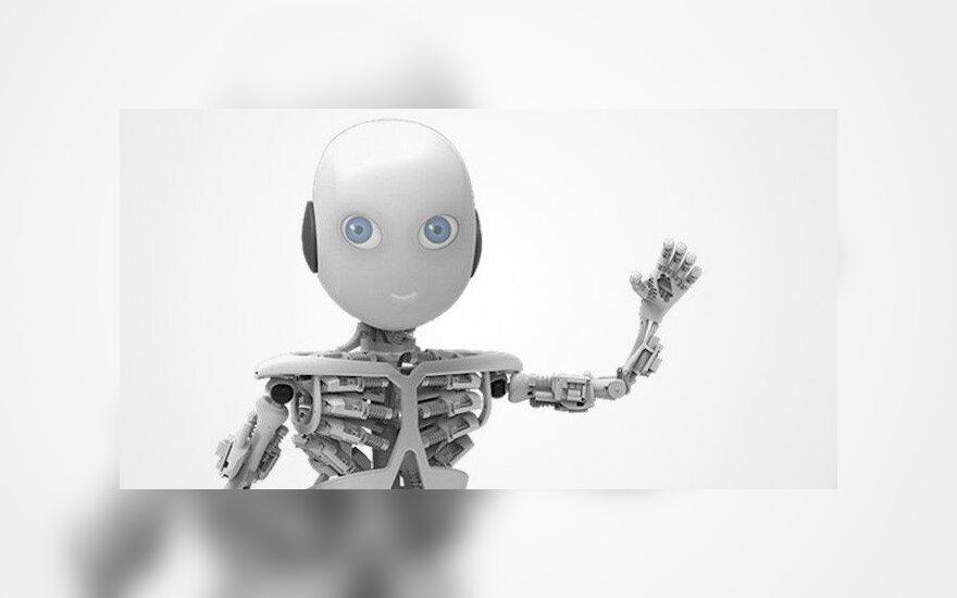 Robotukas Roboy