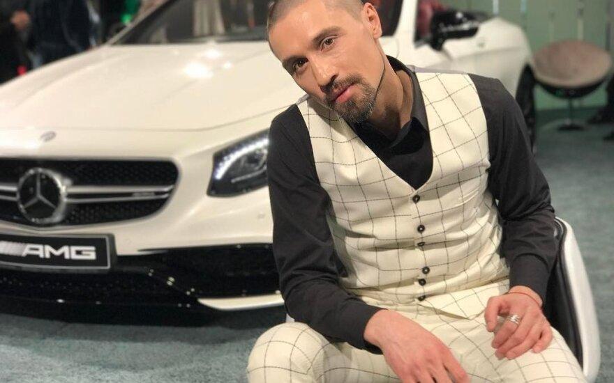 Dima Bilanas