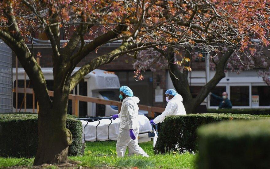 Слухи о смерти ЕС от коронавируса оказались преувеличенными. Пока