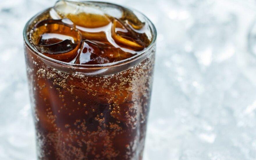 В Вологодской области России Coca-Cola попала под запрет
