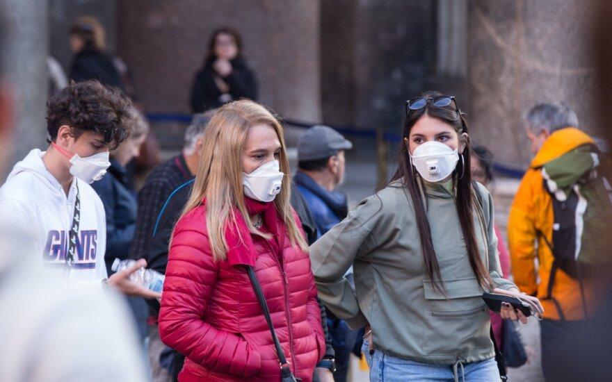 На западе Германии зафиксирован первый случай заражения коронавирусом