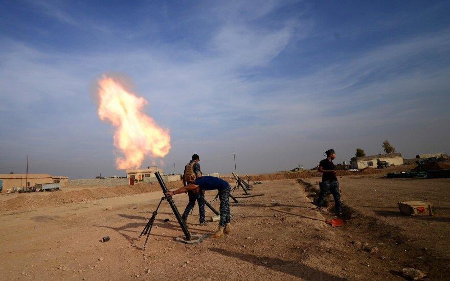 """ООН: """"Исламское государство"""" казнит жителей Мосула"""