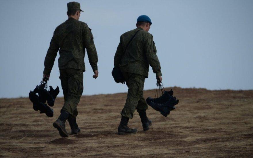 В Минобороны России заговорили о военной помощи Таджикистану