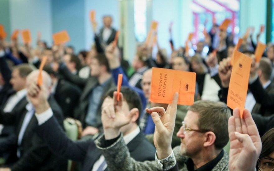 Гентвилас: нам предлагали заплатить 45 000 евро, чтобы не лишиться дотации