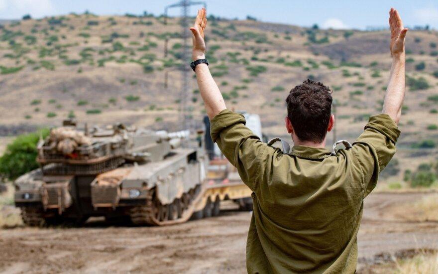 """Израиль объявил о возобновлении """"точечных ликвидаций"""" лидеров террора"""