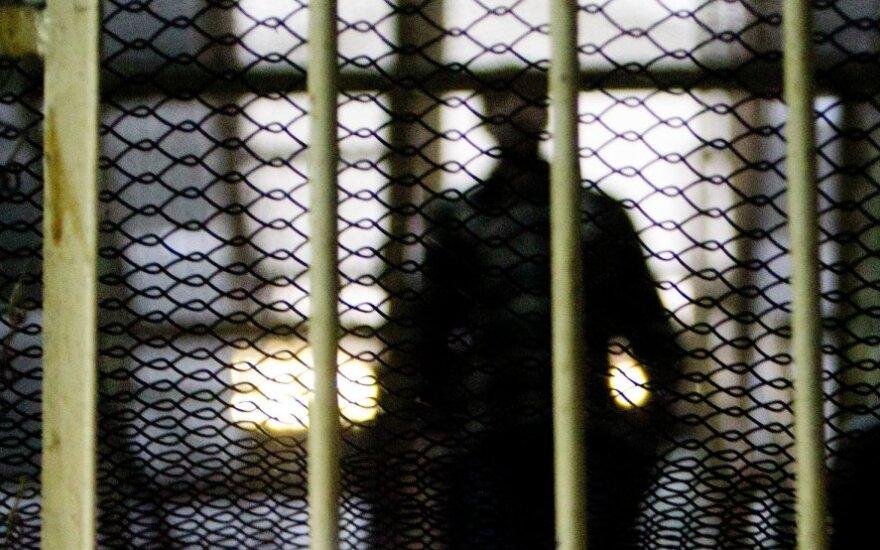 У заключенных будут изымать девяносто процентов заработка