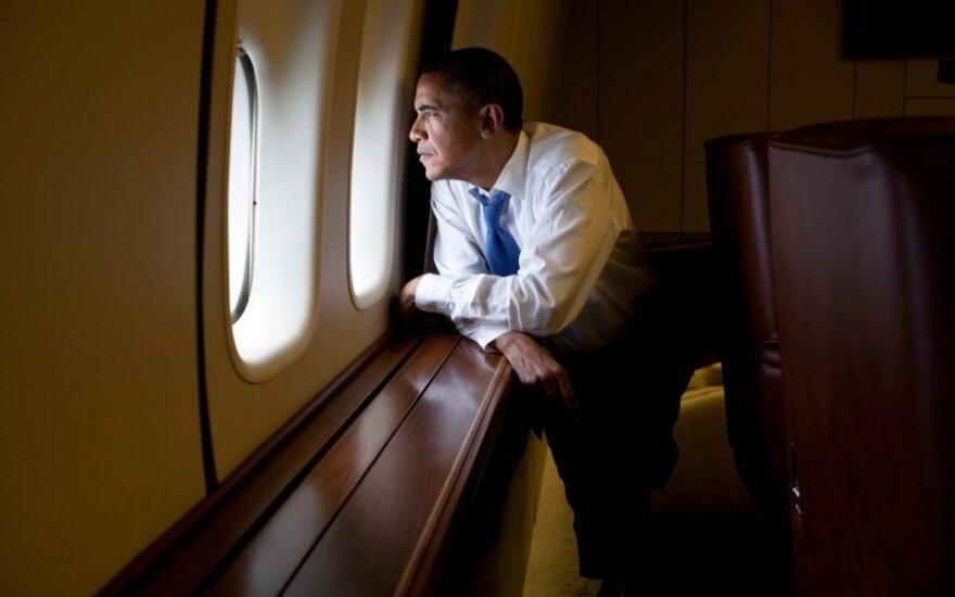 Barack Obama: Wojny z Rosją nie będzie