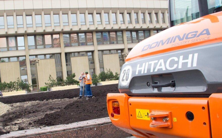 Премьер Литвы: японская Hitachi может участвовать в проекте синхронизации