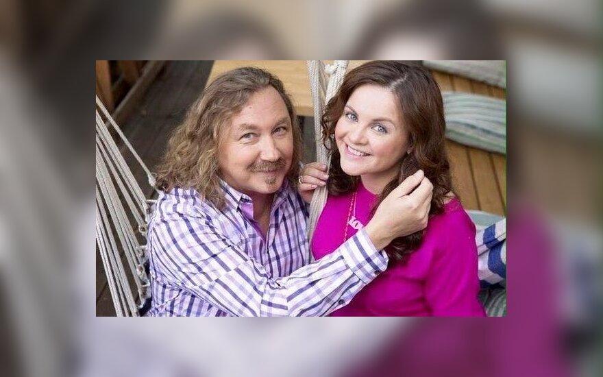 Жена Николаева страдает из-за дочери