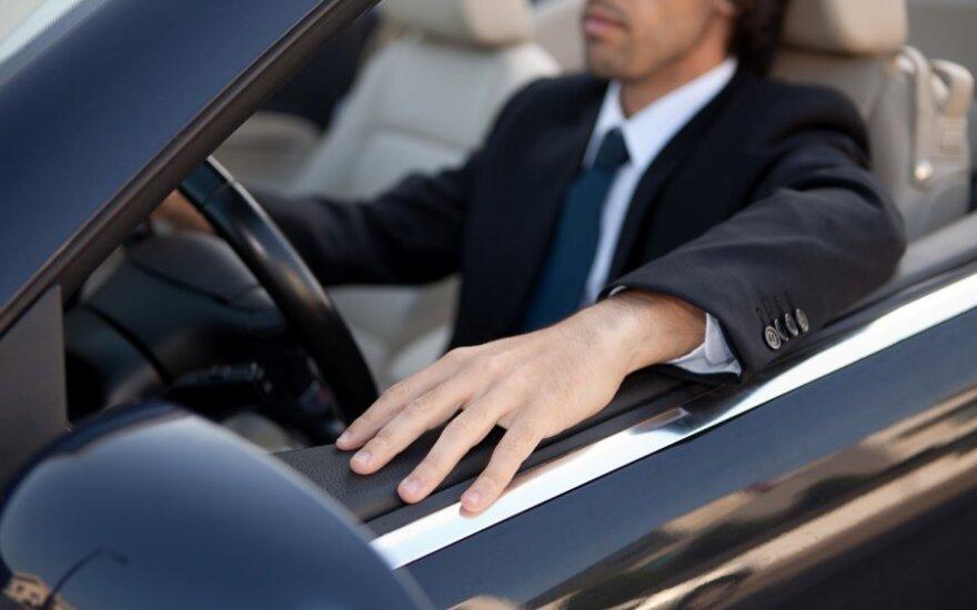 Секреты экономичного вождения: 12 советов