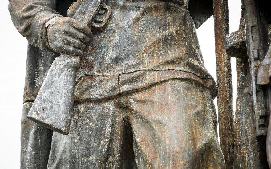 Кандидат на пост главы комиссии: скульптуры с Зеленого моста надо сохранить