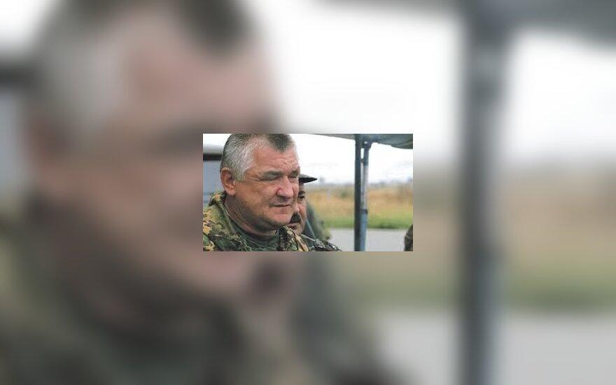 В Чечне погиб бывший командир антитеррористического подразделения ФСБ