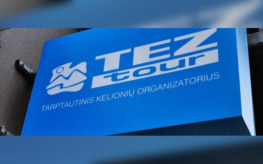 """""""Аэрофлот"""" отключит TEZ Tour от системы бронирования билетов"""
