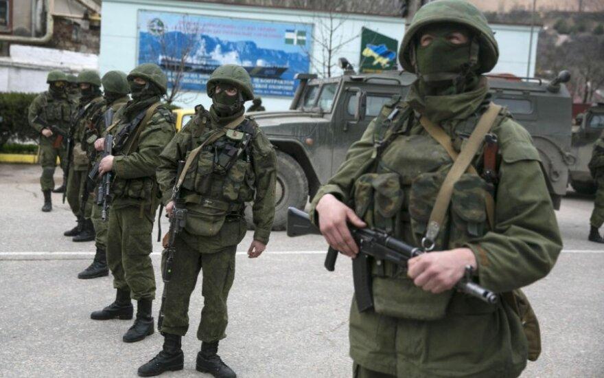 Жителей Крыма будут наказывать за сокрытие двойного гражданства