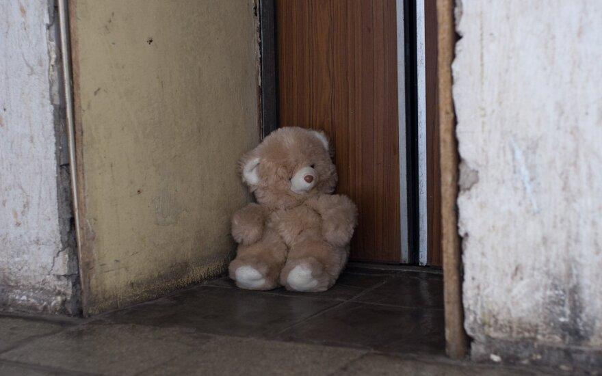 В начале года - ряд случаев насилия над детьми