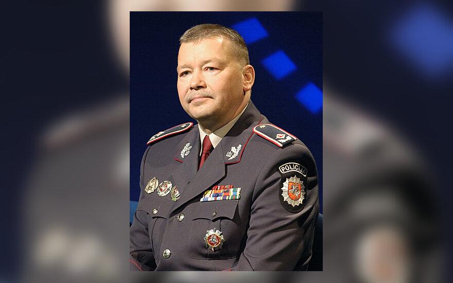 Vytautas Grigaravičius