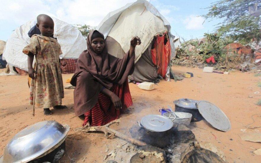 Число голодающих в мире достигло 821 млн человек