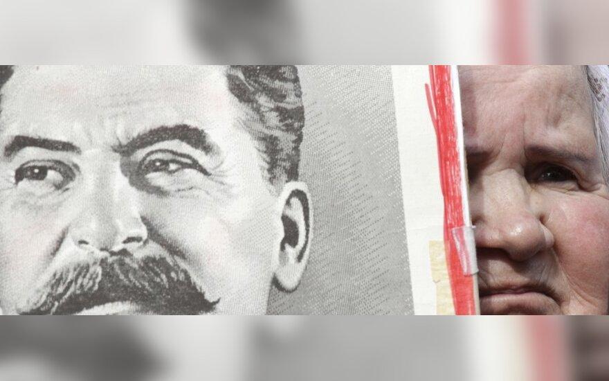 В ЕП планы Литвы наказывать за пропаганду гомосексуализма сравнили со сталинизмом
